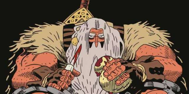 Andrew MacLean Head Lopper Interview - Cover