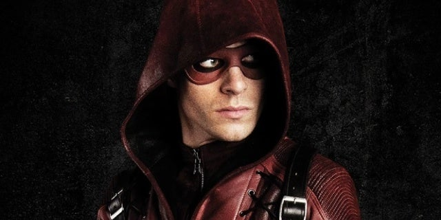 arrow roy harper arsenal