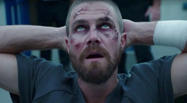 Arrow Season 7 Trailer Final