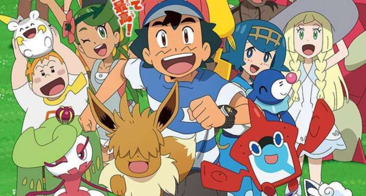 Will Ash Get an Eevee in the Pokemon Anime?