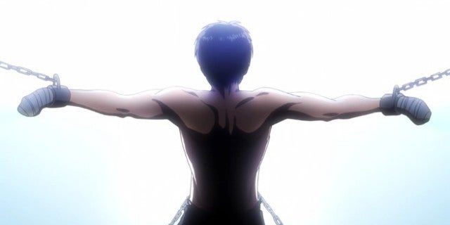 Attack on Titan Episode 44 Founding Titan Powers Origin
