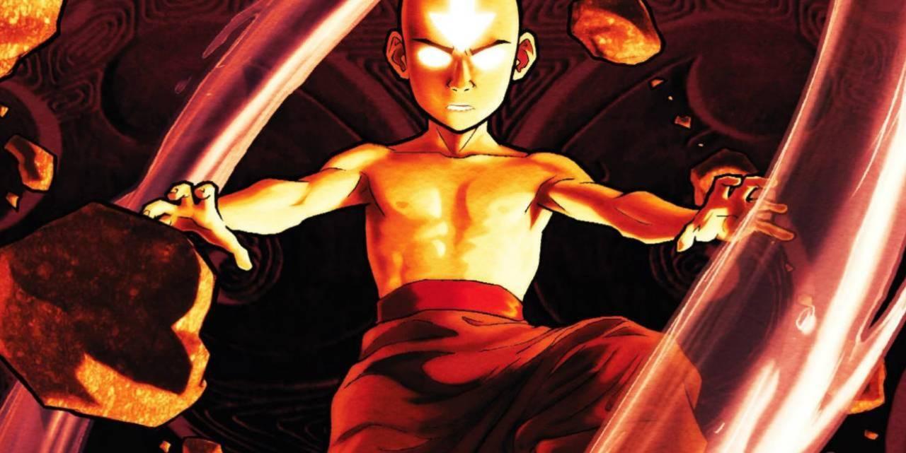 Aang avatar the last airbender avatar the last airbender