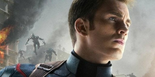 Chris Evans Reveals the Hardest Part of Playing Captain America