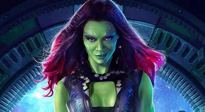 avengers-4-time-travel-gamora-death-zoe-saldana