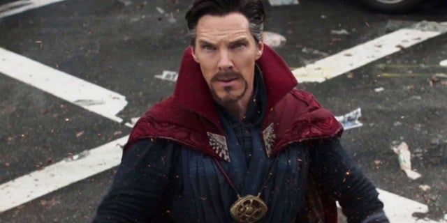 'Doctor Strange 2' Release Date Possibly Confirmed