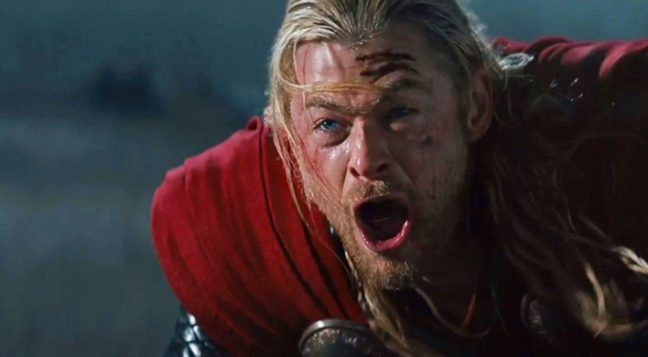 'Avengers: Infinity War' Connection to 'Thor: The Dark World' Spotted