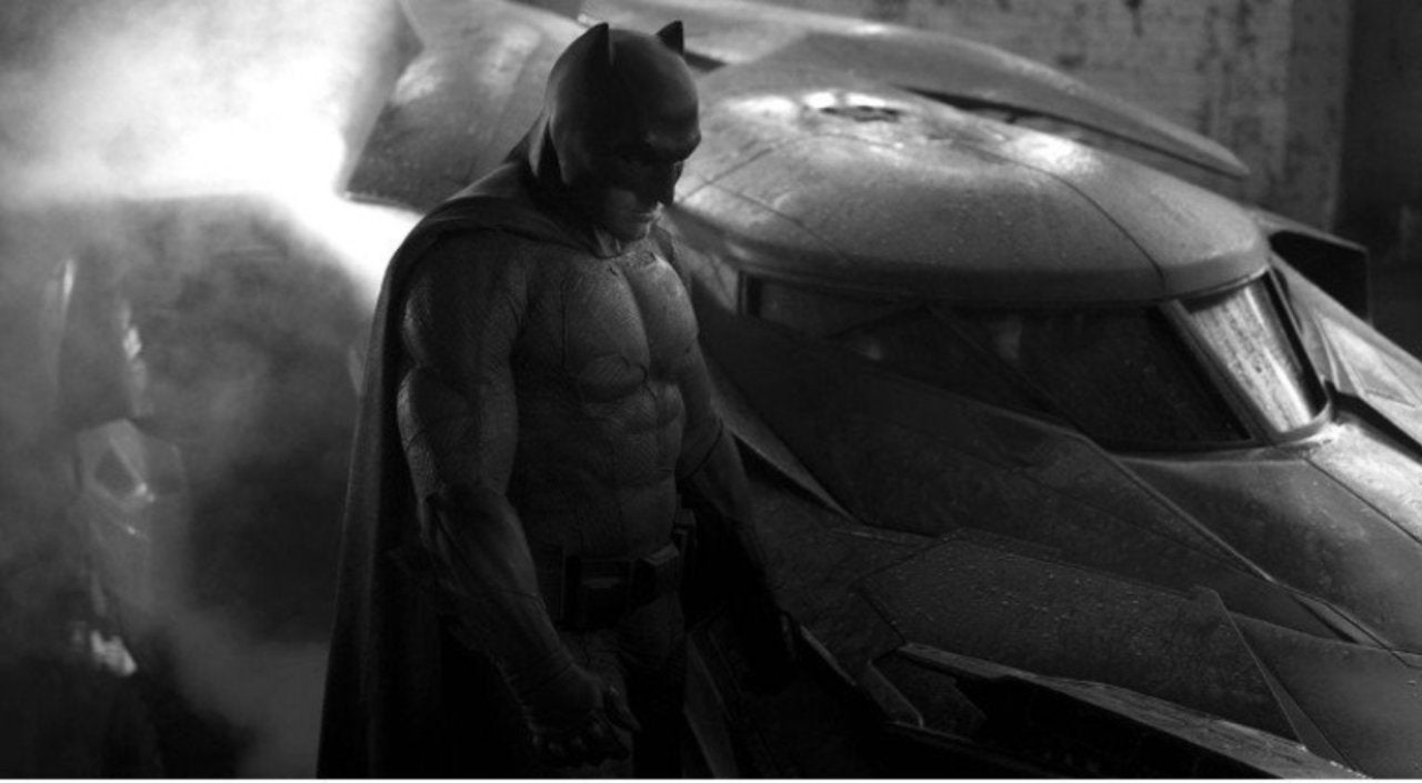 Zack Snyder Comments on Having Batman Kill in 'Batman v Superman: Dawn of Justice'