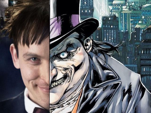 Gotham season 2 cast 2019 celebrity