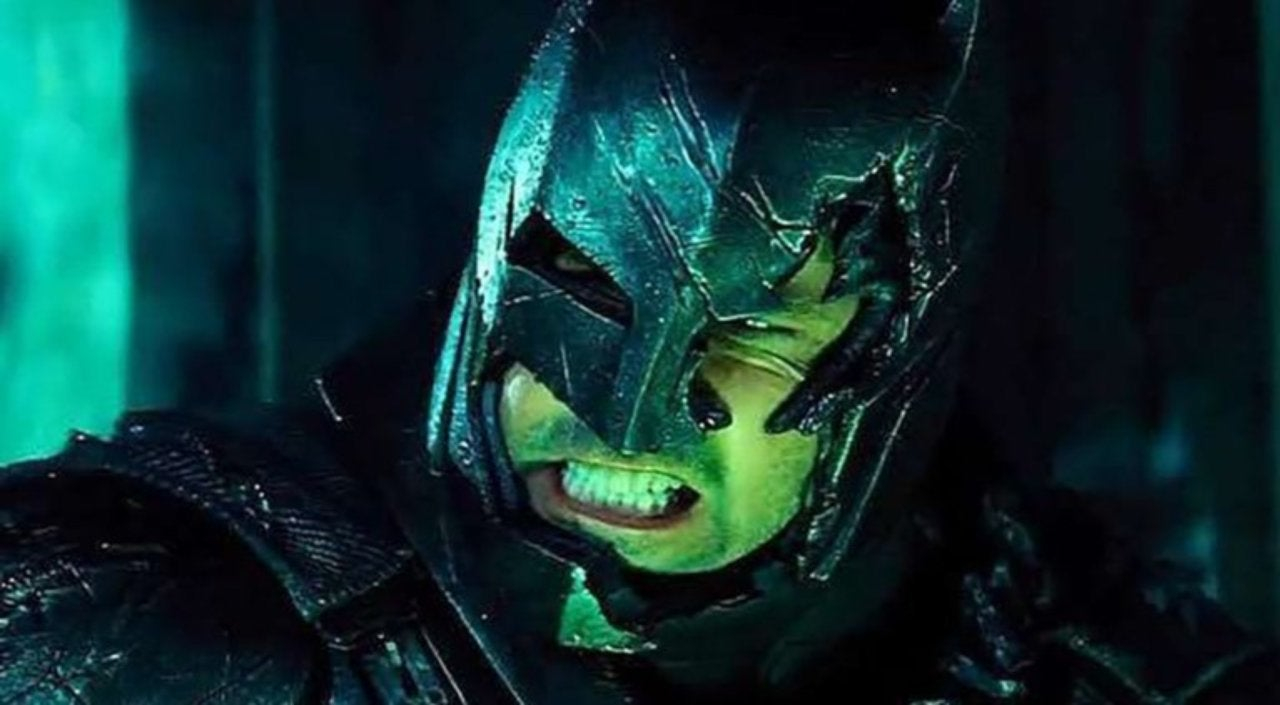 'Batman v Superman' Martha Moment Criticism Doesn't Make Sense to Film's Crew