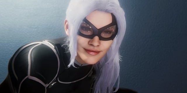 """'Marvel's Spider-Man' Black Cat DLC Will Have Unexpected """"Twists and Turns"""""""