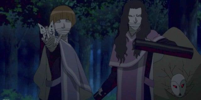 Boruto Naruto Next Generations Episode 72 Orochimaru Villains