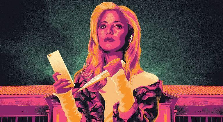 Buffy the Vampire Slayer Boom