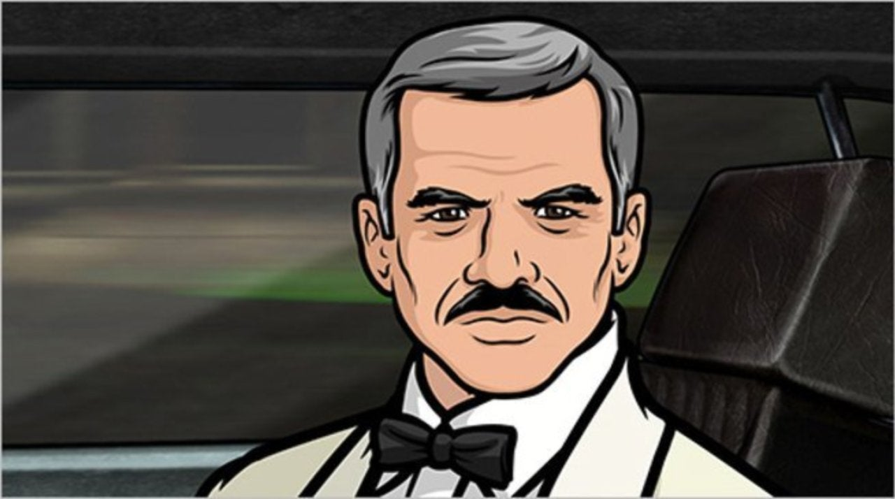 archer fans react to burt reynolds death