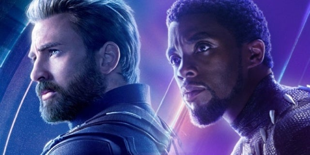 captain america black panther theory mcu