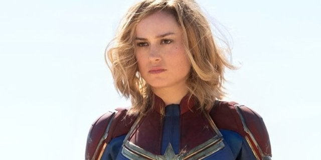 Kevin Feige Teases How Captain Marvel's Power Level Alters the MCU