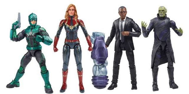 captain-marvel-hasbro-marvel-legends-figures