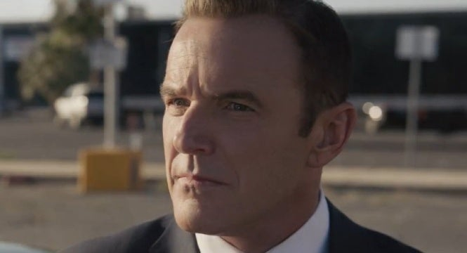 captain marvel movie agent phil coulson