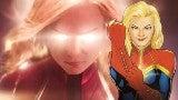 Captain Marvel Trailer Reactions Kelly Sue DeConnick