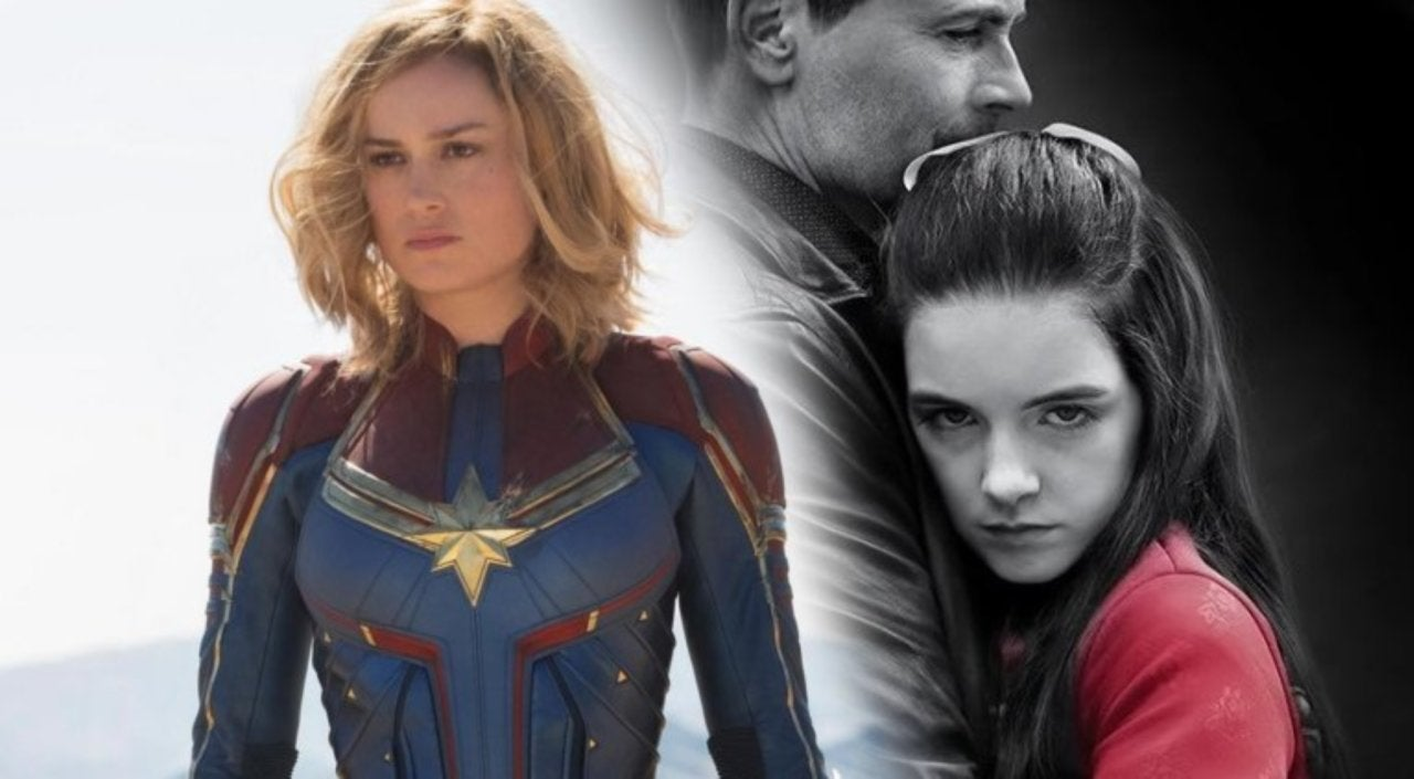 captain marvel': young carol danvers actress opens up about her new role