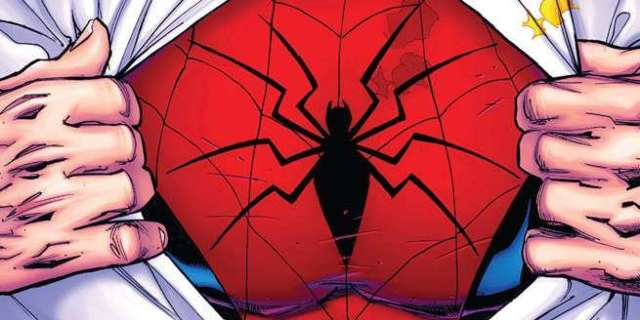Chip Zdarsky Spider-Man - Cover