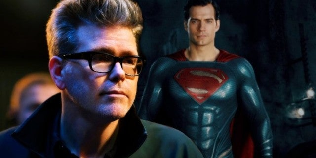 Christopher McQuarrie Superman comicbookcom