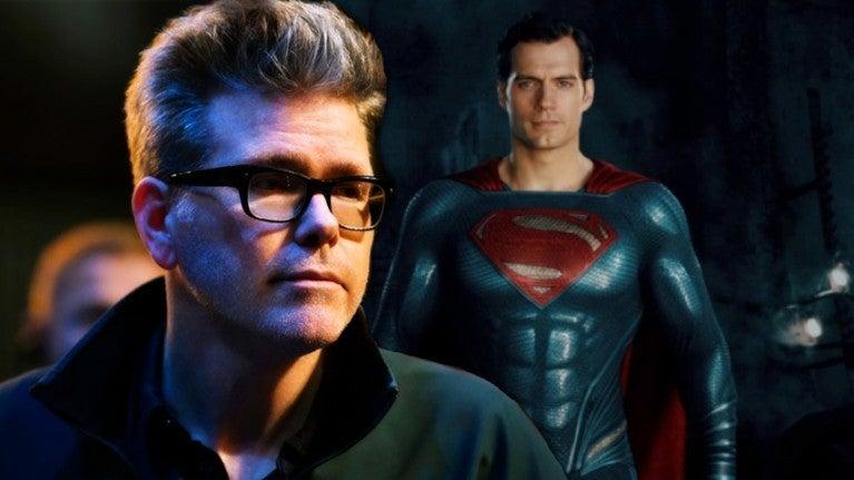 Christopher McQuarrie Superman comicbookcom