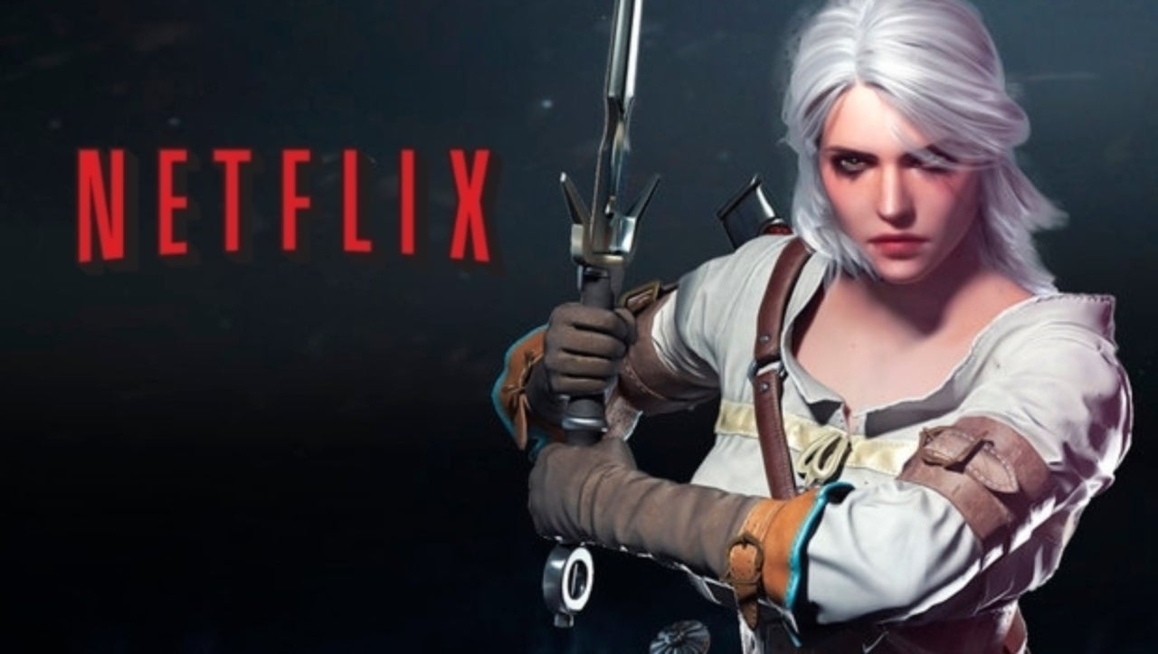 Netflix's 'The Witcher' Showrunner Quits Twitter Following Ciri Backlash
