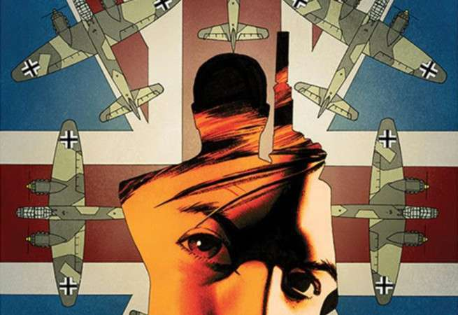 Comic Reviews - James Bond Origin #1
