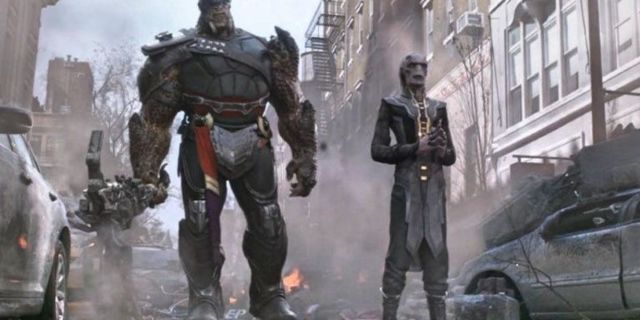 Marvel's Kevin Feige Wanted Cull Obsidian to Feel More Like a Bounty Hunter