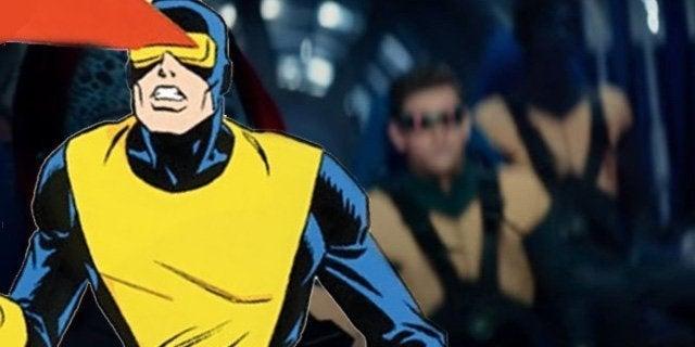 cyclops x men original costume dark phoenix