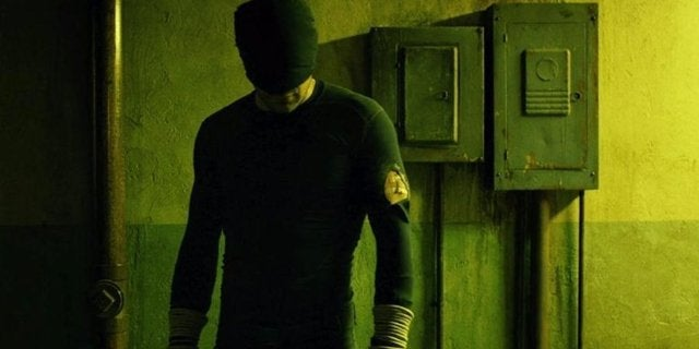 'Daredevil' Star Charlie Cox Teases Another Epic Hallway Fight in Season 3