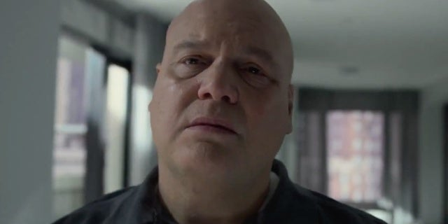 Vincent D'Onofrio Says 'Daredevil' Cancellation Makes No Sense