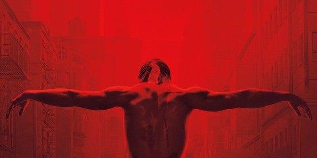 Daredevil Season 3 Poster Romans Verse