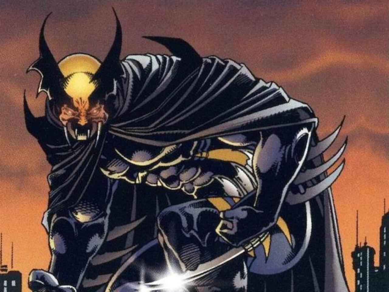 Resultado de imagem para dark claw