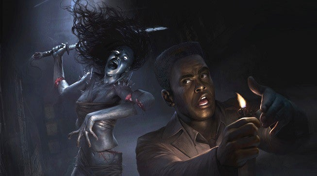 Dead by Daylight' Releases New 'Shattered Bloodline' Chapter