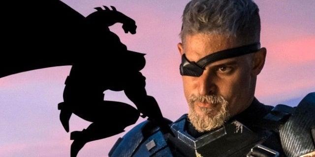 deathstroke joe manganiello frank miller dark knight returns