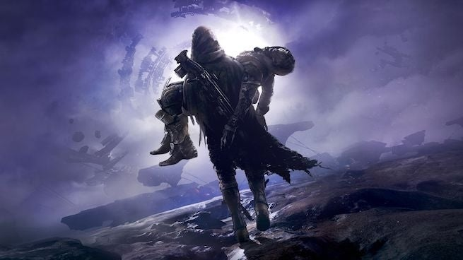Report: Sony Is The Reason 'Destiny 2' Doesn't Have Character Transfers