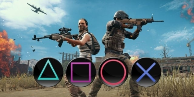 Pubg Wallpaper Ps4: 'PUBG' PS4 Rating Discovered