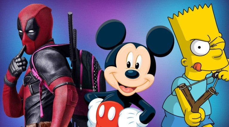 Disney Fox comicbookcom