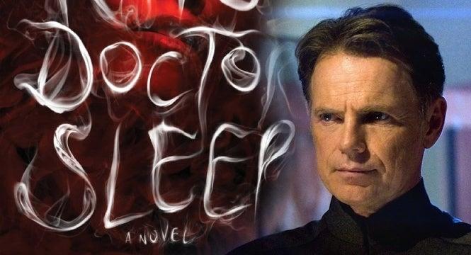 doctor sleep bruce greenwood