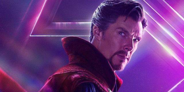 'Avengers: Endgame' Theory Explains Why Doctor Strange Sacrificed Himself to Save Tony Stark