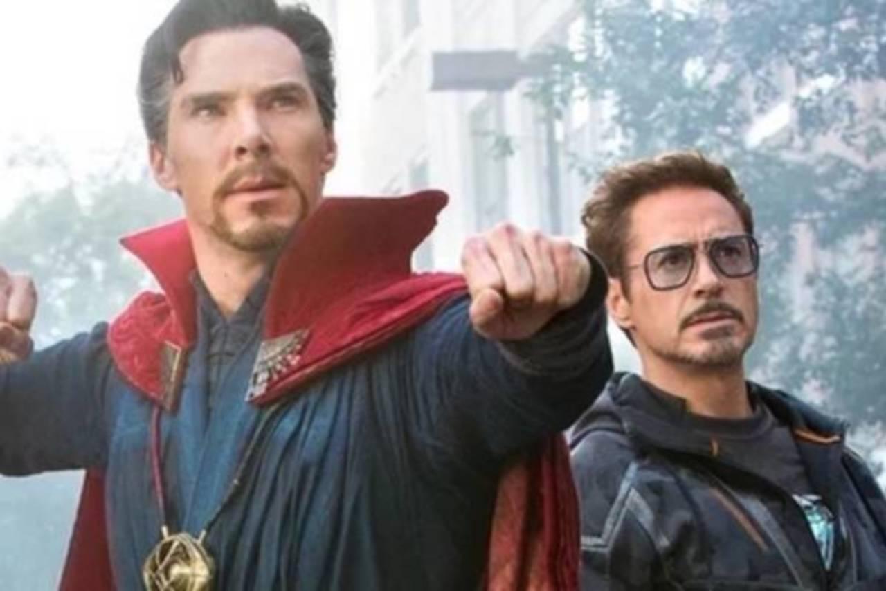 Marvel Fan's Avengers Twist on Graduation Cap Goes Viral