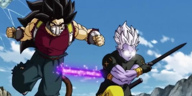 Dragon Ball Heroes Episode 5 Release Date Synopsis