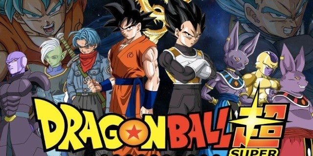 Dragon Ball Super New Anime Manga Story Arc Toyotaro