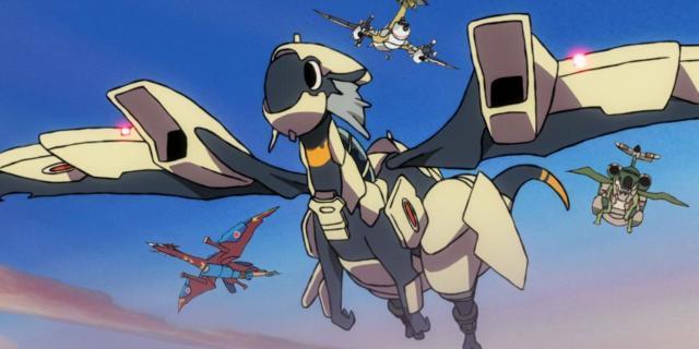 Dragon-Pilot
