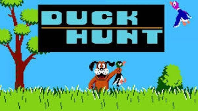 Image result for Duck Hunt