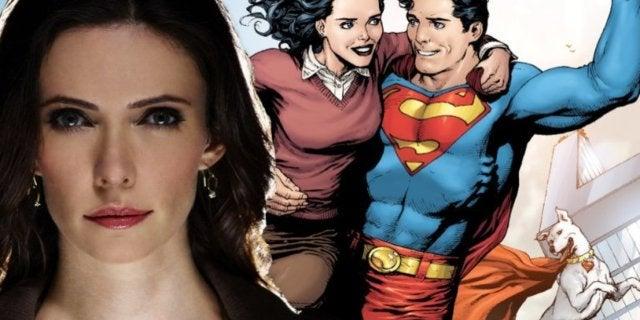 Elizabeth Tulloch Lois Lane comicbookcom