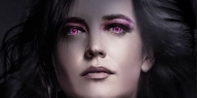 Eva Green Is Netflix 'The Witcher's Yennefer in Stunning Fan Art