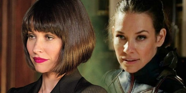 evangeline lilly ant man ant man and the wasp