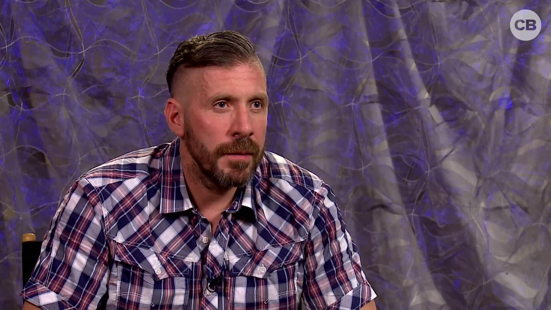 Exclusive Interview with Ray Park screen capture